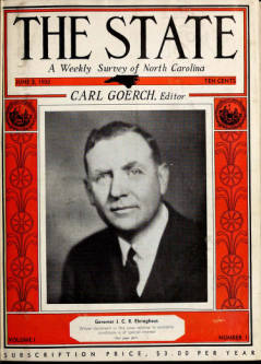 The State 1930s