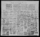 Jordan and Carrison Family Genealogical Chart