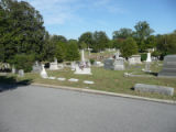 Historic Oakwood Cemetery, Raleigh, North Carolina