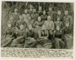 Trogdon family photograph