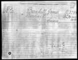 Barnhill (Barnwell) Family Records