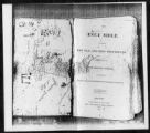 James F. Dolin Family Bible Records