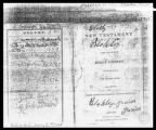 Blakeley Parrish Family Bible Records
