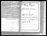 Joe F. Smith Family Bible Records