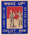 Wake Up! Do Your Duty
