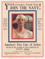 Your Country Needs You--Join the Navy!