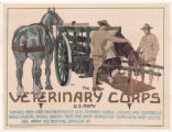 The Veterinary Corps U.S. Army