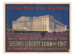 Lend Your Money To Your Government