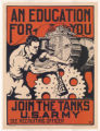 An Education For You--Join The Tanks--U.S. Army