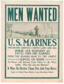 Men Wanted--U.S. Marines