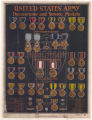 United States Army Decorations and Service Medals