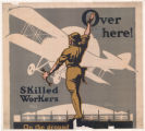 Over [T]here! Skilled Workers on the Ground