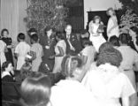 Governor Hoey's Christmas Party for the Women's Prison, ca. 1939