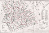 Robeson County 1960 Enumeration District Map