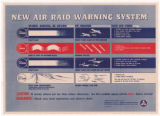 New Air Raid Warning System