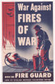 Wars Against Fires of War