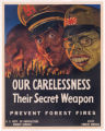 Our Carelessness--Their Secret Weapon