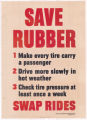 Save Rubber