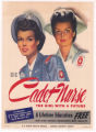 Be a Cadet Nurse--The Girl With A Future