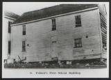 Palmer's First School Building
