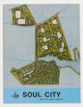 Soul City [Souvenir Book]
