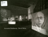 Accounts Southeast : David Helm : October 30, 1993 - January 9, 1994, Southeastern Center for...