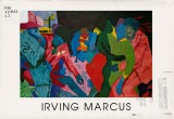 Irving Marcus : Wake Forest University, Southeastern Center for Contemporary Art [and] North...