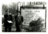 Transfer of Crabtree Creek Demonstration Area from National Parks to State Parks