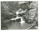 Cascade Creek, circa 1993