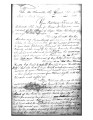 Frances H. Dillard, Chapel Hill, Orange Co. Petition to receive inheritance. Inheritance and...