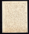 Mary Hassell, Bertie Co. Petition for divorce and to own property. Slaves, Desertion and...