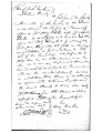 Mary Barker, Robeson Co. Petition for divorce and to acquire property. Adultery, Desertion and...