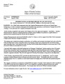 Easley, Michael. Press Release, 2004-06-29, Pharmaceutical Headquarters To Locate In RTP Gov....