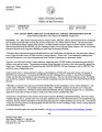 Easley, Michael. Press Release, 2005-05-10, Gov. Easley Proclaims May 10 Tourism Day And May...