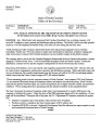 Easley, Michael. Press Release, 2006-12-14, Gov. Easley Announces The Creation Of 287 Jobs In...