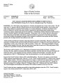 Easley, Michael. Press Release, 2008-04-18, Gov. Easley Leads Business Development Trip To Italy:...