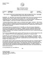 Easley, Michael. Press Release, 2008-07-14, Gov. Easley Announces Film Production Adds $160...
