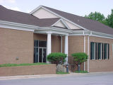 Davie County Public Library, Martin-Wall History Room