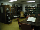 Mount Olive College, Moye Library, Special Collections