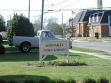 Ahoskie Public Library