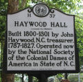 Haywood Hall House and Gardens