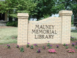 Jacob S. Mauney Memorial Library