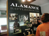 Alamance Battleground State Historic Site