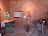 4-H Rural Life Center, Halifax County Agricultural Museum and Allen Grove Rosenwald School