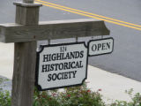 Highlands Archives and Museum