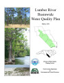 Lumber River basinwide water quality plan