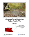 Hiwassee River Basin water quality plan