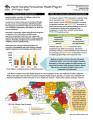 North Carolina farmworker health program : 2013 program profile