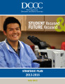 College of Davidson and Davie Counties strategic plan, 2013-2016 : student focused & future...