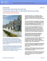 Community advantage panel study : sustainable approaches to affordable homeownership